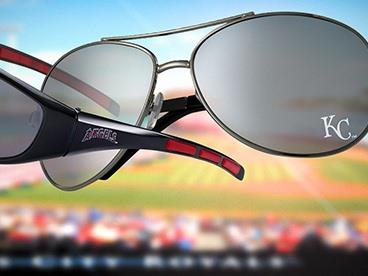 NFL & MLB Sunglasses