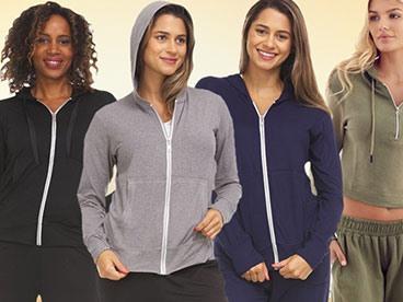 Loungewear for Women & Kids
