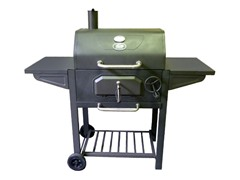 North American Outdoors Heavy Duty Charcoal Grill