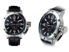 Louis Richard Mens Kinnaird Multi-Function