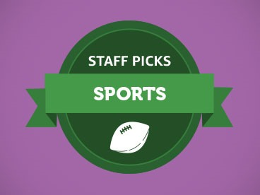 Sports & Outdoors Staff Picks