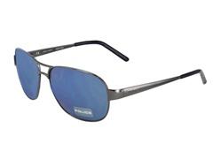 Police Unisex Aviator Sunglasses