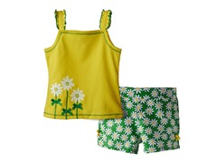 Daisy Short Set (2T-4T)