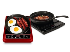 Big Boss 1300-Watt Induction Cooktop