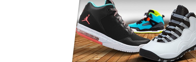 Kids' Jordans
