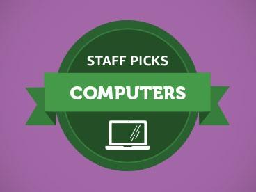 Computers Staff Picks