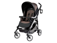 Newmoon Pliko Four Stroller
