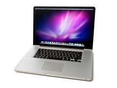 Apple MacBook Pro 17""