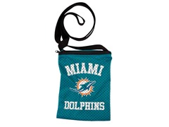 Miami Dolphins Pouch 2-Pack
