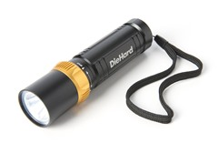 Dorcy 95 Lumen Focusing LED Flashlight