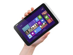 "Acer Iconia 8.1"" 32GB Windows 8 Tablet"