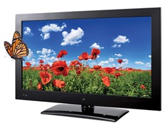 "GPX 47"" Full HD LED 120Hz TV"