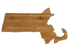 Massachusetts Cutting Board