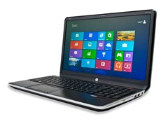 "HP 15.6"" Quad-Core Laptop"