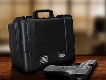 Gun Safes and Cases