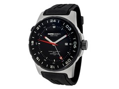Momo Design Pilot Titanium Watch - Black