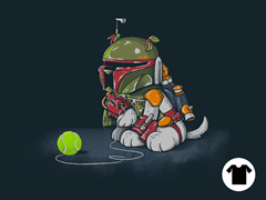 Boba Fetch