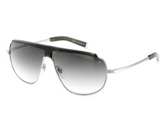 V754 Sunglasses, Grey
