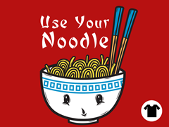 Use Your Noodle