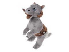 Tauntaun Super Deformed Plush Creature