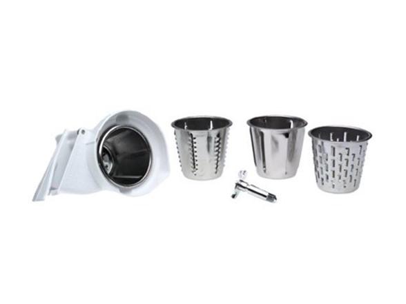 KitchenAid Slicer/Shredder Attachment