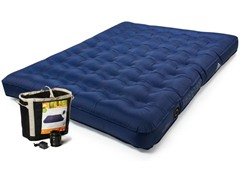 Kelty Portable Queen Airbed with Pump