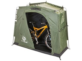 YardStash III - Weatherproof Outdoors Storage