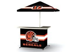 Cincinnati Bengals Bar