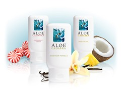 Aloe Cadabra Flavor Sampler