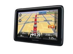 "TomTom 4.3"" GPS with Lifetime Maps & Traffic"