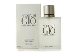 Giorgio Armani Acqua Di Gio 3.4 oz - Men