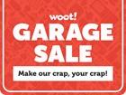 The Woot Garage Sale
