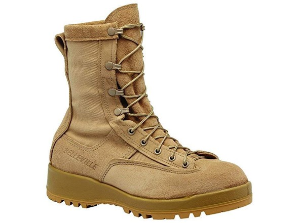 Image of Belleville Wp Steel Toe Tactical Boot