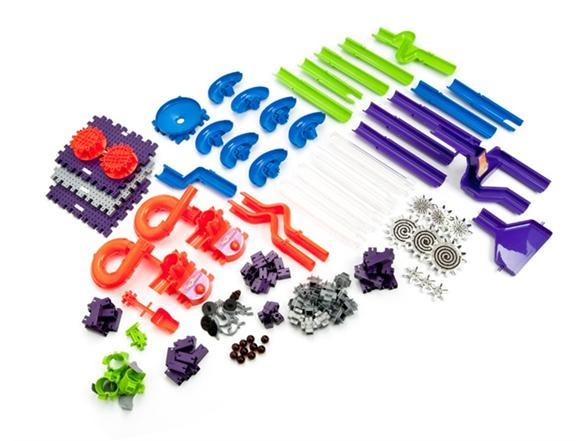 Techno Gears Marble Mania Dual Velocity Kids Amp Toys
