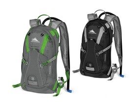 High Sierra Piranha 10L Hydration Packs