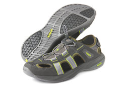 Teva Men's Churnium Gunmetal (9.5)