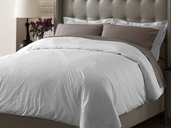 Hotel Duvet Cover Set-Platinum-3 Sizes