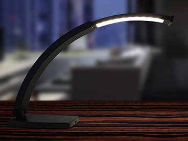 Adjustable LED Desk Lamps
