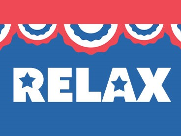 Relax Like a President