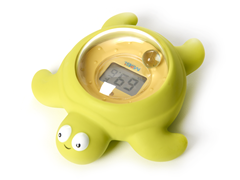 TempTub Thermometer - Turtle