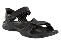 Women's Barracuda Sandal - Black