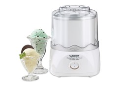 Cuisinart 1.5qt Yogurt, Sorbet, & Ice Cream Maker