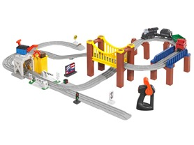 Little Lines Playset