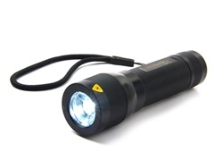 LED Lenser L7 100 Lumen Flashlight