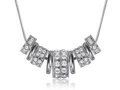 Crystal Luxe Necklace