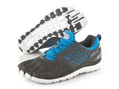 Fila Skele-Toes - Blue/Grey (Size 7.5)