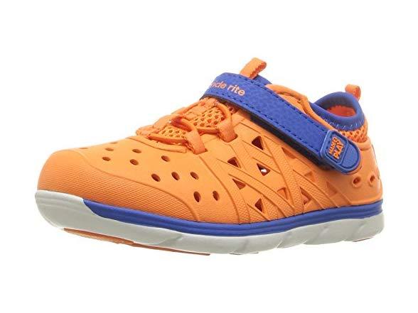bce5f911d01 Stride Rite Made 2 Play Phibian Sneaker…