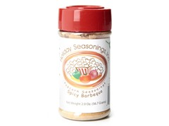 Spicy Barbeque Seasoning