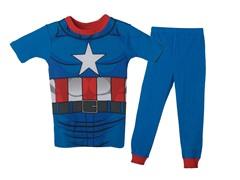 Captain America 2-Piece Set (4-10)