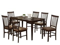 Tiffany 5-PC Dining Set